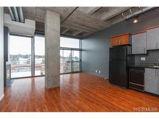 Photo 5: 505 1061 Fort St in VICTORIA: Vi Downtown Condo for sale (Victoria)  : MLS®# 718646
