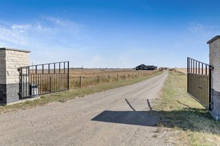Photo 1: 322012 176 Street: Rural Foothills County Detached for sale : MLS®# A1037159