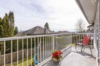 "Photo 16: 36 1751 PADDOCK Drive in Coquitlam: Westwood Plateau Townhouse for sale in ""WORTHING GREEN SOUTH"" : MLS®# R2550908"