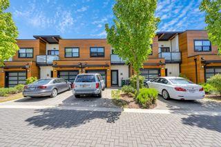 Photo 1: 19 4009 Cedar Hill Rd in : SE Cedar Hill Row/Townhouse for sale (Saanich East)  : MLS®# 876868