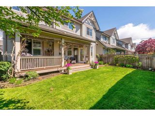 """Photo 19: 6 6177 169 Street in Surrey: Cloverdale BC Townhouse for sale in """"Northview Walk"""" (Cloverdale)  : MLS®# R2364005"""