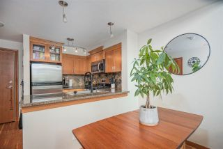"""Photo 7: 402 10 RENAISSANCE Square in New Westminster: Quay Condo for sale in """"MURANO LOFTS"""" : MLS®# R2591537"""