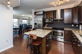 Photo 9: 1005 9819 104 Street in Edmonton: Zone 12 Condo for sale : MLS®# E4240390