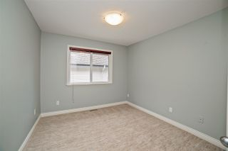 """Photo 11: 4 33925 ARAKI Court in Mission: Mission BC House for sale in """"ABBEY MEADOWS"""" : MLS®# R2201500"""