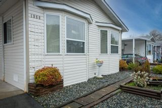 Photo 30: 1989 Valley Oak Dr in : Na University District Manufactured Home for sale (Nanaimo)  : MLS®# 864255