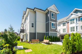 Photo 3: 11 20723 FRASER Highway in Langley: Langley City Townhouse for sale : MLS®# R2377585