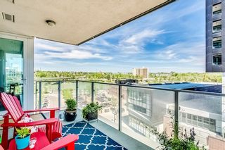 Photo 19: 505 519 RIVERFRONT Avenue SE in Calgary: Downtown East Village Apartment for sale : MLS®# C4289796