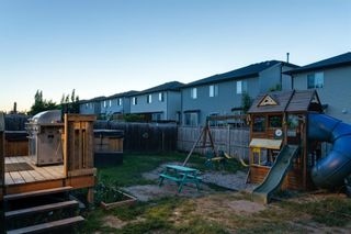 Photo 41: 704 Luxstone Square SW: Airdrie Detached for sale : MLS®# A1133096