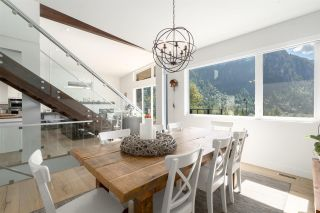 """Photo 11: 2211 CRUMPIT WOODS Drive in Squamish: Valleycliffe House for sale in """"Crumpit Woods"""" : MLS®# R2494676"""