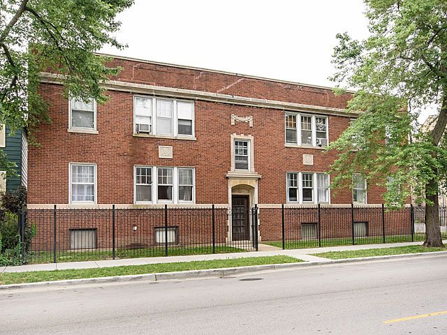Main Photo: 4249 W Addison Street Unit 1W in CHICAGO: CHI - Irving Park Residential Lease for lease ()  : MLS®# MRD09395292
