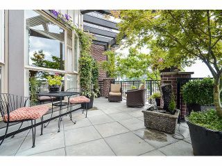 Photo 12: 404 2627 SHAUGHNESSY Street in Port Coquitlam: Central Pt Coquitlam Condo for sale : MLS®# V1073881