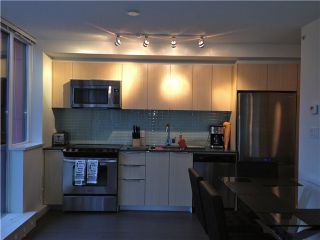"""Photo 7: 205 1325 ROLSTON Street in Vancouver: Downtown VW Condo for sale in """"THE ROLSTON"""" (Vancouver West)  : MLS®# V1055987"""