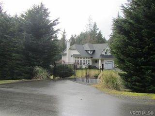 Photo 12: 725 Martlett Dr in VICTORIA: Hi Western Highlands House for sale (Highlands)  : MLS®# 662045