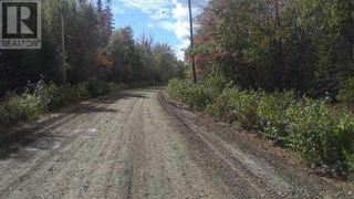 Photo 1: Lots Samuel Mader Road in New Canada: Vacant Land for sale : MLS®# 202100319