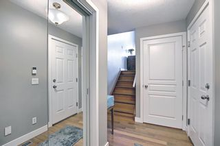 Photo 3: 306 Inglewood Grove SE in Calgary: Inglewood Row/Townhouse for sale : MLS®# A1098297