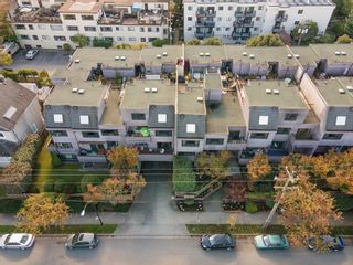 """Photo 29: 101 1990 W 6TH Avenue in Vancouver: Kitsilano Condo for sale in """"Mapleview Place"""" (Vancouver West)  : MLS®# R2625345"""