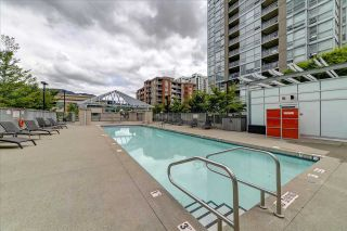 """Photo 22: 2903 2975 ATLANTIC Avenue in Coquitlam: North Coquitlam Condo for sale in """"Grand Central 3 by Intergulf"""" : MLS®# R2474182"""