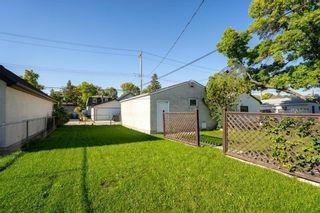Photo 20: 364 Chelsea Avenue in Winnipeg: East Kildonan Residential for sale (3D)  : MLS®# 202122700
