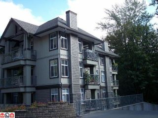 "Photo 2: 208 33328 E BOURQUIN Crescent in Abbotsford: Central Abbotsford Condo for sale in ""NATURES GATE"" : MLS®# F1023217"