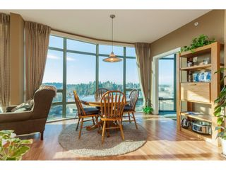 "Photo 7: 1504 33065 MILL LAKE Road in Abbotsford: Central Abbotsford Condo for sale in ""Summit Point"" : MLS®# R2421391"