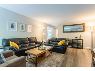 Photo 4: 14 72 JAMIESON Court in New Westminster: Fraserview NW Townhouse for sale : MLS®# R2463593
