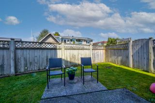 """Photo 26: 36 11393 STEVESTON Highway in Richmond: Ironwood Townhouse for sale in """"Kinsberry"""" : MLS®# R2561800"""