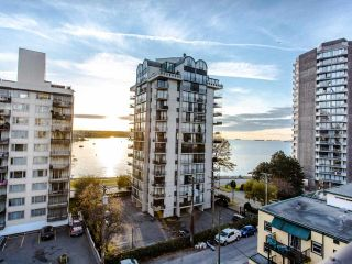 Photo 17: 601 1534 HARWOOD Street in Vancouver: West End VW Condo for sale (Vancouver West)  : MLS®# R2418801