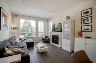 """Photo 13: 304 717 CHESTERFIELD Avenue in North Vancouver: Central Lonsdale Condo for sale in """"The Residences at Queen Mary by Polygon"""" : MLS®# R2478604"""