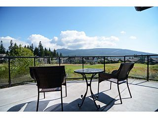 Photo 11: 3265 CAMELBACK LN in Coquitlam: Westwood Plateau House for sale : MLS®# V1136558