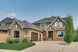 Main Photo: 100 Cranbrook Heights SE in Calgary: Cranston Detached for sale : MLS®# A1140712