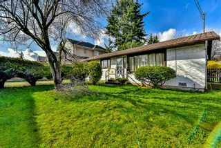 Photo 1: 12521 92 Avenue in Surrey: Queen Mary Park Surrey House for sale : MLS®# R2151336