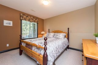 """Photo 36: 30 2088 WINFIELD Drive in Abbotsford: Abbotsford East Townhouse for sale in """"The Plateau on Winfield"""" : MLS®# R2566864"""