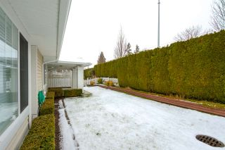 "Photo 24: 67 6885 184 Street in Surrey: Cloverdale BC Townhouse for sale in ""CREEKSIDE"" (Cloverdale)  : MLS®# R2539320"