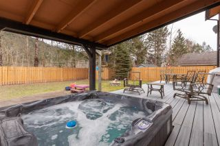 "Photo 33: 41362 DRYDEN Road in Squamish: Brackendale House for sale in ""BRACKENDALE"" : MLS®# R2539818"