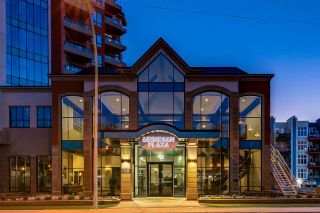 Photo 41: 1005 10142 111 Street in Edmonton: Zone 12 Condo for sale : MLS®# E4243410