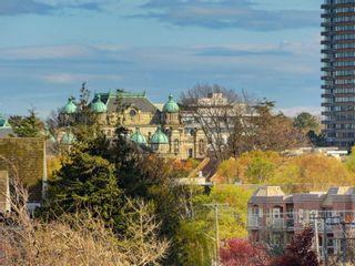 Photo 20: 803 636 MONTREAL St in : Vi James Bay Condo for sale (Victoria)  : MLS®# 871776