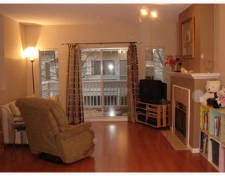 """Photo 3: 82 12500 MCNEELY Drive in Richmond: East Cambie Townhouse for sale in """"FRANCISCO VILLAGE"""" : MLS®# V677383"""