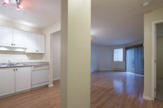 """Photo 2: 101 31771 PEARDONVILLE Road in Abbotsford: Abbotsford West Condo for sale in """"BRECKENRIDGE ESTATES"""" : MLS®# R2216313"""