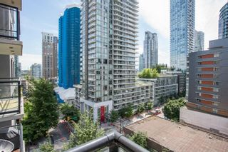 """Photo 14: 908 1295 RICHARDS Street in Vancouver: Downtown VW Condo for sale in """"The Oscar"""" (Vancouver West)  : MLS®# R2589790"""