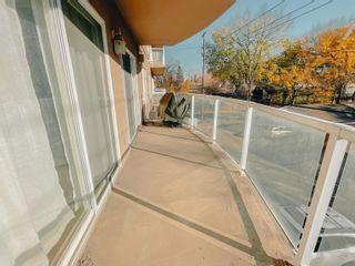 Photo 23: 207 11111 82 Avenue in Edmonton: Zone 15 Condo for sale : MLS®# E4266488