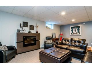 Photo 15: 88 Sandrington Drive in Winnipeg: River Park South Condominium for sale (2E)  : MLS®# 1703517