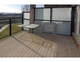 Photo 9: # 207 250 SALTER ST in New Westminster: Condo for sale : MLS®# V806251