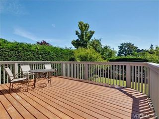 Photo 18: 1887 Forrester St in VICTORIA: SE Camosun House for sale (Saanich East)  : MLS®# 735465