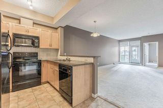 Photo 2: 406 5720 2 Street SW in Calgary: Manchester Apartment for sale : MLS®# C4305722