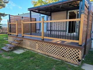 Photo 20: 137 Willow Park Estates: Leduc Mobile for sale : MLS®# E4262743