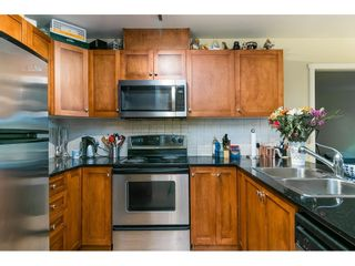 """Photo 4: 406 415 E COLUMBIA Street in New Westminster: Sapperton Condo for sale in """"San Marino"""" : MLS®# R2624728"""
