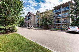 Photo 2: 215 279 SUDER GREENS Drive in Edmonton: Zone 58 Condo for sale : MLS®# E4261429