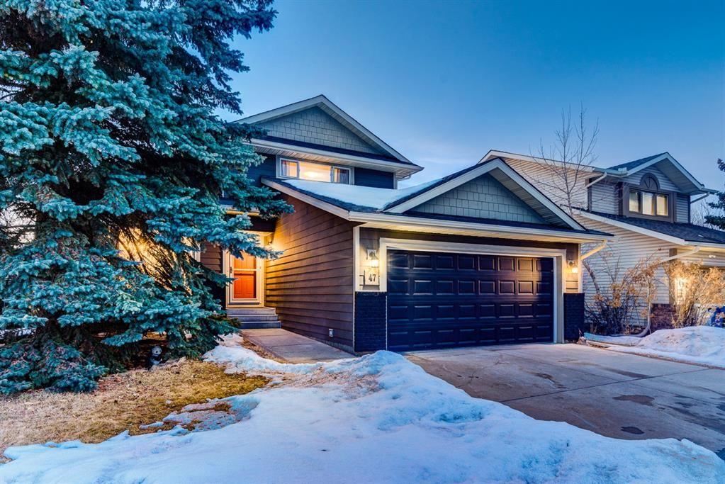 Photo 46: Photos: 47 Douglas Woods Way SE in Calgary: Douglasdale/Glen Detached for sale : MLS®# A1076729