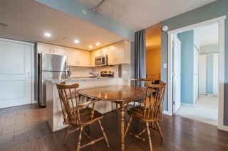 """Photo 3: 608 200 KEARY Street in New Westminster: Sapperton Condo for sale in """"Anvil"""" : MLS®# R2408370"""