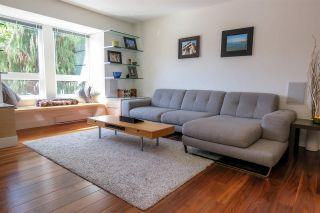 Photo 8: 214 3709 PENDER Street in Burnaby: Willingdon Heights Condo for sale (Burnaby North)  : MLS®# R2193737